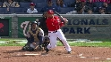 Desmond&#039;s two-run double