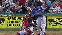 Cruz&#039;s RBI single