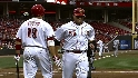 Reds&#039; six-run second