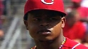 Volquez suspended for 50 games