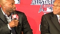 All-Star Game news conference