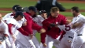 McDonald&#039;s walk-off single
