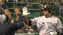 A-Rod&#039;s three-run homer