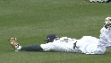 Gwynn&#039;s diving catch