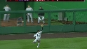 Pudge&#039;s sacrifice fly