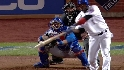 Castillo's RBI triple