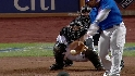 Byrd&#039;s two-run single