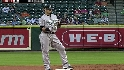 Cantu extends streak