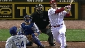 Rolen's two-run double