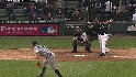 Rios&#039; walk-off homer