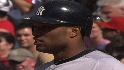 Cano&#039;s four-hit game