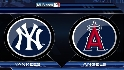 Recap NYY 7, LAA 1