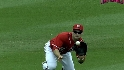 Willingham&#039;s diving catch