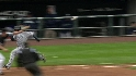 Danks&#039; strong throw
