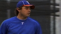 411: Kinsler&#039;s return nears