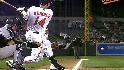 Reimold's RBI single