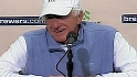 Uecker on upcoming surgery