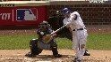 Theriot's RBI single