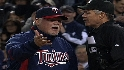 Gardenhire's ejection