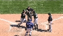 Konerko&#039;s second homer