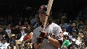 Lincecum&#039;s three hits