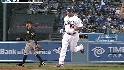 Ethier&#039;s two-run blast