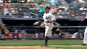 Johnson&#039;s two-run double