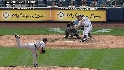 Teixeira's two-run double