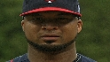 Liriano improves to 4-0