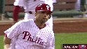 Polanco&#039;s solo shot