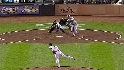 Ordonez&#039;s RBI grounder