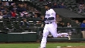 Griffey&#039;s RBI groundout