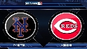 Recap: NYM 5, CIN 4