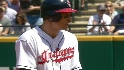 Sizemore's RBI double