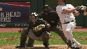 Redmond&#039;s RBI single