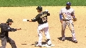 Barton&#039;s RBI single