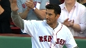 Nomar honored