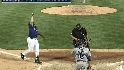 Guerrero&#039;s second homer