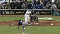 Ethier&#039;s walk-off grand slam
