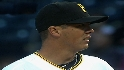 Karstens' scoreless start