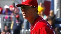Clippard gets win No. 6