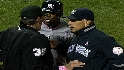 Girardi is ejected