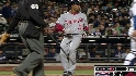 Pudge&#039;s RBI single