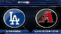 Recap: LAD 7, ARI 3