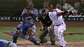 Young&#039;s RBI single