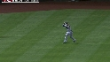 LaRoche's sacrifice fly