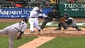 Boesch blasts one