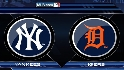 Recap: NYY 0, DET 6
