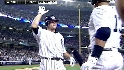Gardner&#039;s solo home run