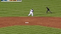 Betancourt&#039;s great snag